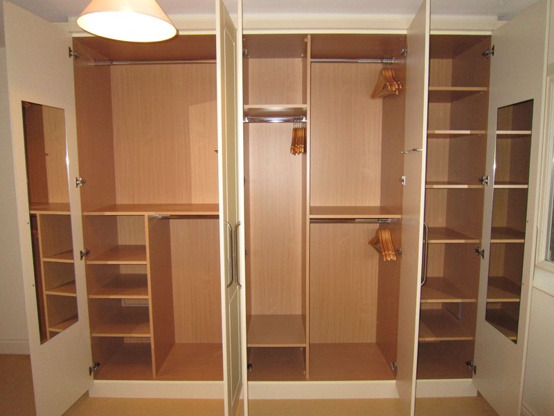 Wardrobe Interiors Bespoke Bedroom Furnitue