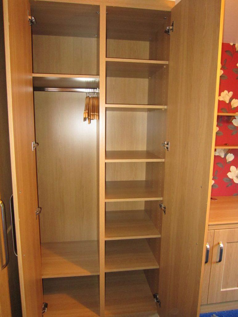 Wardrobe Interiors Bespoke Bedroom Furnitue