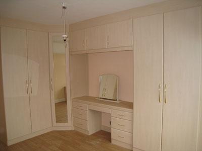 Bedroom furniture Cambridge