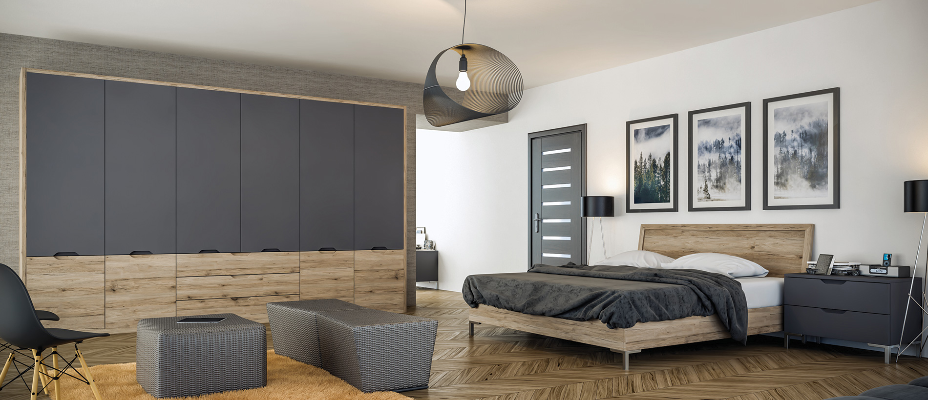 bespoke bedroom furniture | wardrobes and bedrooms