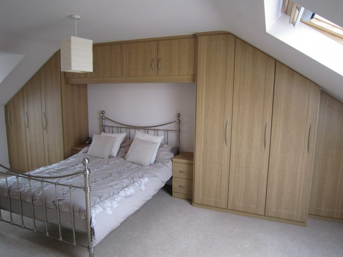 lot wardrobes